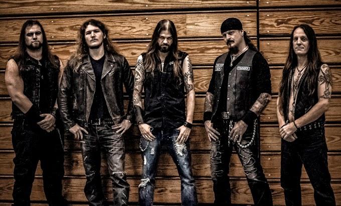 Iced Earth lanzó comunicado en realización a su líder Jon Schaffer