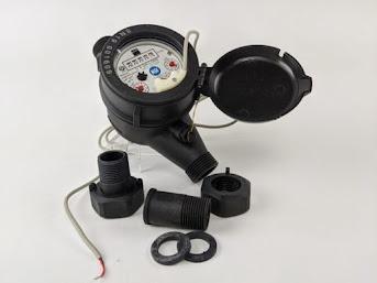 Water sub-metering