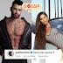 Gusttavo Lima flerta com Andressa Suita ao comentar foto dela na rede social