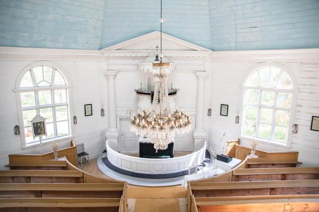 Orisbergin kirkko