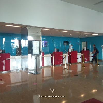 Staycation di Hotel Ibis Bandung Trans Studio