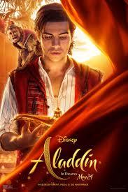 مشاهدة فيلم Aladdin 2019 مدبلج اون لاين
