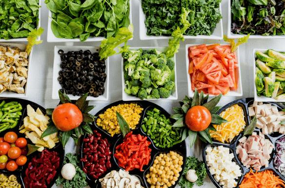 Resep  Diet Ampuh Dimulai dari: Makanan Yang Bisa Menurunkan Berat Badan