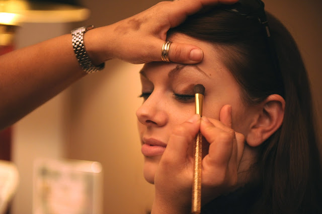 Lead is a toxic substance in cosmetics
