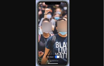 Cara Menggunakan Face Blur Tool Signal Messenger di Android dan iOS