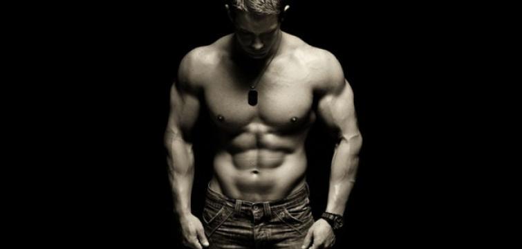 Testosterone Overload