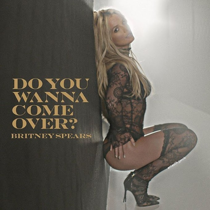 Britney Spears - Do You Wanna Come Over (House Of Labs Remix)