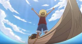 Fakta Makino One Piece