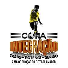 Copa Integração Trairi, Potengi e Seridó começa em fevereiro com três jogos