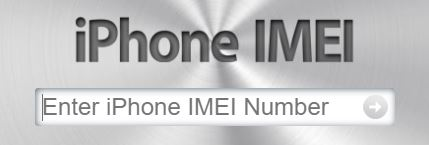 Check iPhone Fake or Original - Check IMEI Number