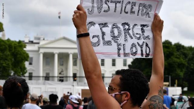 مظاهرات في امريكا, مظاهرات في امريكا اليوم, مظاهرات في أمريكا اليوم