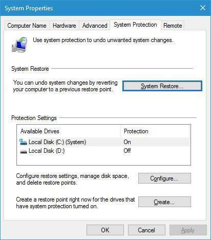 3 طرق لإصلاح ملفات النظام التالفة في ويندوز Windows 10