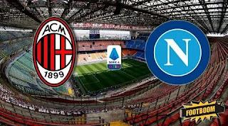 Милан – Наполи смотреть онлайн бесплатно 23 ноября 2019 прямая трансляция в 20:00 МСК.