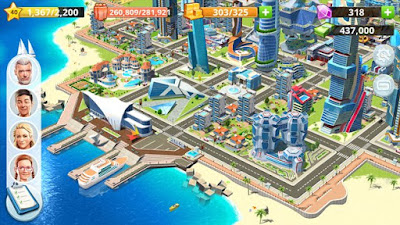 Little Big City 2 MOD APK Latest Version v2.07 Update