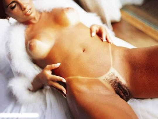 viviane araujo nude pics