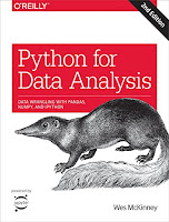 Top Python books for Data Scientists