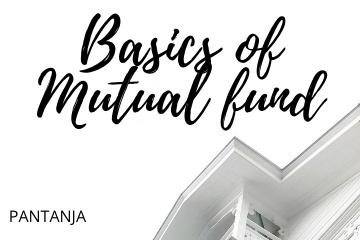 Basics of mutual fund.