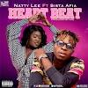Natty Lee - Heart Beat Ft. Sista Afia (Prod. By PAQ)