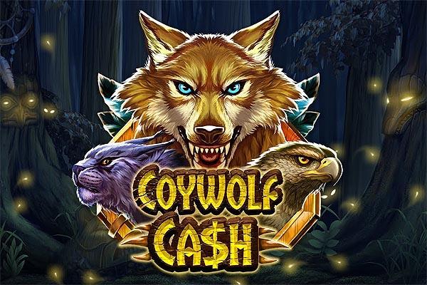 Main Slot Coywolf Cash (Play N Go)