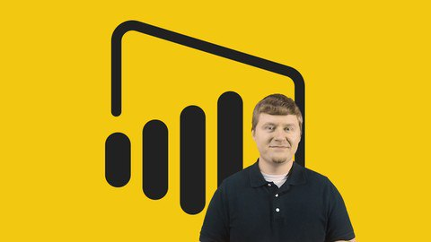 Microsoft Power BI: Latest 2020 Beginner to Expert Modules [Free Online Course] - TechCracked