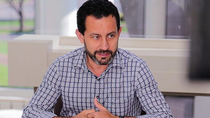 Leandro Felix é eleito prefeito de Nova Mutum-MT