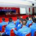 TNI Targetkan 30 Besar Dunia di 50th World Military Orienteering Championship
