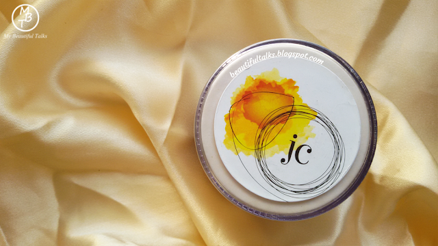 Juicy Chemistry Argan & Mango Butter Masque Review