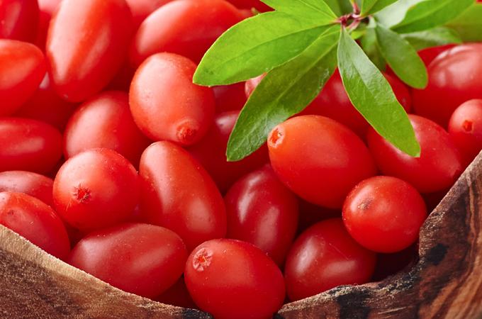 Goji Berries para aborto