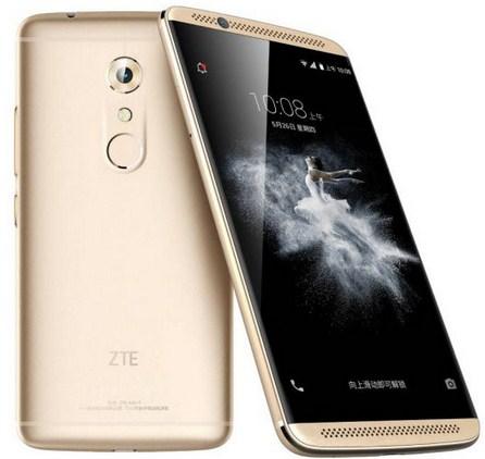 ZTE Axon 7 Review Spesifikasi dan Harga Terbaru