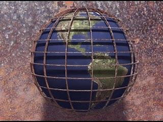 nuestro planeta cárcel