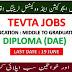 TEVTA Jobs 2020 Technical Education & Vocational Training Authority