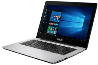 Asus X456UA Drivers windows 10 64bit, windows 8.1 64bit and windows 7 64bit