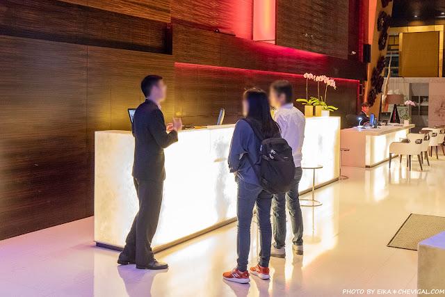 MG 6869 - 忘廊Lounge ONE,亞緻大飯店29樓俯瞰市區美麗夜景,人多建議要先訂位!