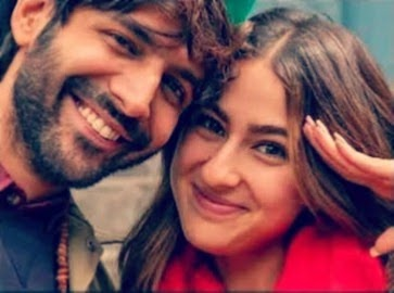 Parmeshwara Lyrics - Pritam & Raftaar   Kartik Aaryan & Sara Ali Khan   Love Aaj Kal Movie Song