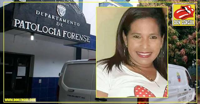 Un vigilante asesinó a su ex-mujer con una plancha en Carabobo