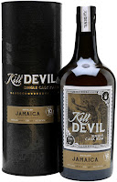 Kill Devil – Jamaica – Worthy Park – 10 ans – 46 %