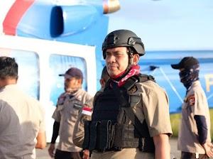 Komandan Ter*ris KKB Lesmin Waker Tewas Ditembak Aparat di Puncak Papua