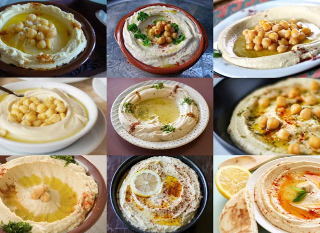 الحمص هو من أشهر المقبلات العربية المميزة على مائدة الإفطار، تعلموا معنا طريقة عمل الحمص بالطحينة مع موقع عالم الطبخ والجمال.