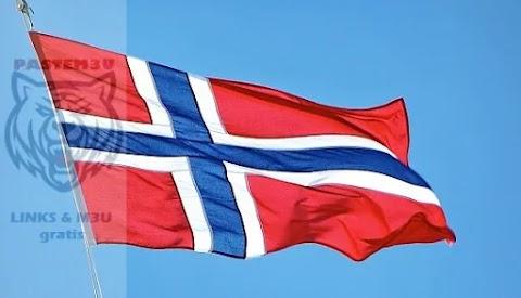 Scandinavia m3u IPTV Nordic