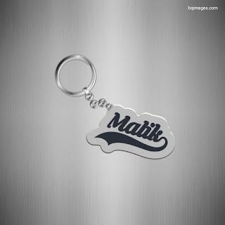 Beautiful Malik Name DP Pics