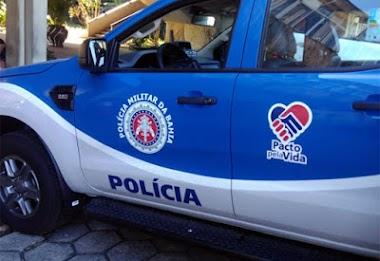Guarnições do 6º BPM ajudam mulheres vítimas de violência doméstica em Sr. do Bonfim e Jaguarari