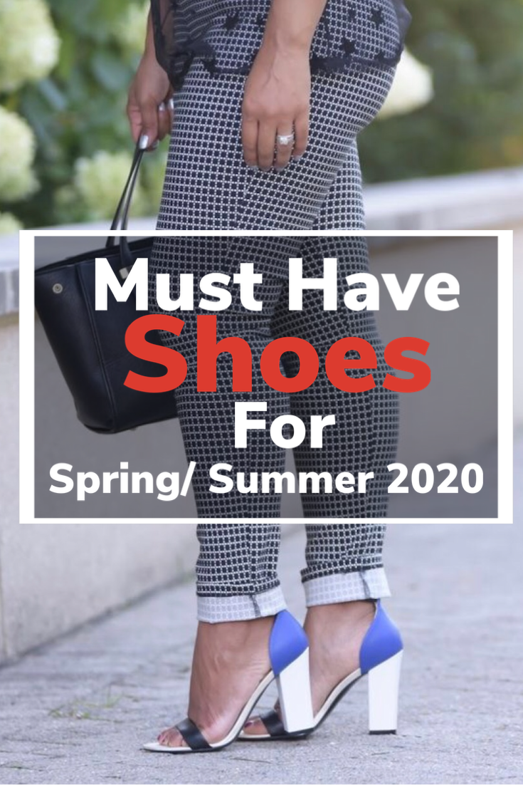 summer shoes, spring shoes, summer shoes you need, how to style a summer outfits, summer 2020 outfits, must have shoes