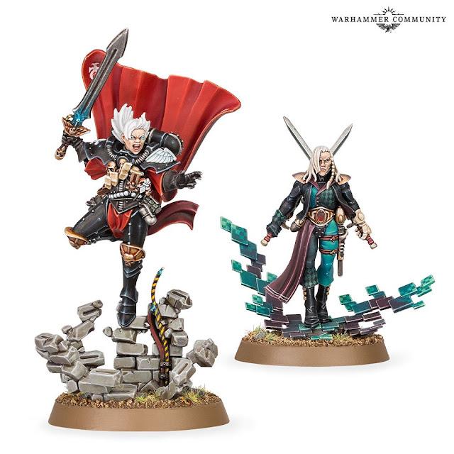 Ephrael Stern y Kyganil