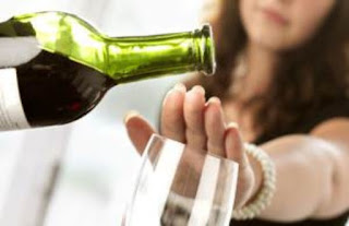 Benefits of quitting alcohol abuse