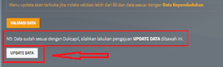 Veral PD & Verval PTK Terbaru Tanpa Upload Dokumen