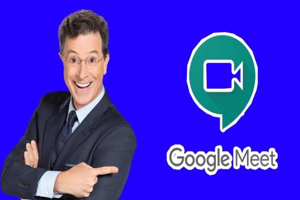 إضافة رائعة تمكنك من القيام بمجموعة من الخدع المتقنة أثناء الاتصال على Google Meet
