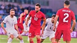معاينة : سويسرا ضد تركيا، أخبار الفريق ، التشكيلات