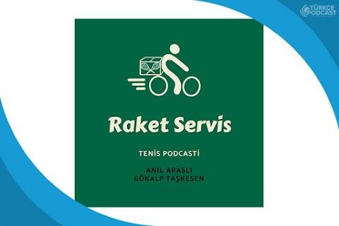 Raket Servis Podcast