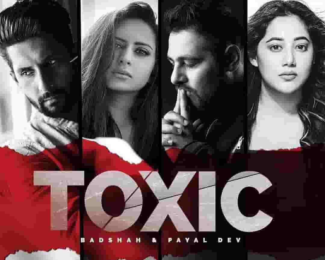 Toxic Lyrics Hindi
