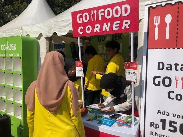 Gojek Tawarkan Layanan Ke 7000 Mahasiswa Baru Di Universitas Indonesia